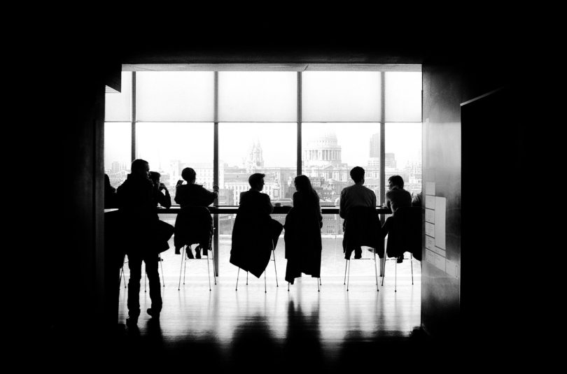 How Going to Meetings Helps you in Recovery